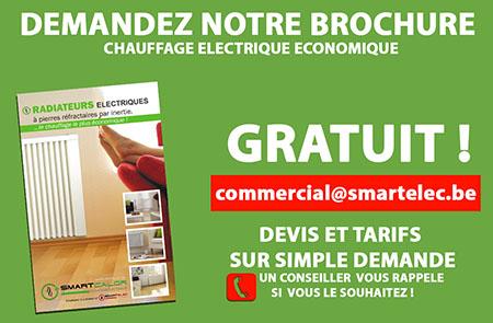 radiateurs electriques smartcalor. Black Bedroom Furniture Sets. Home Design Ideas