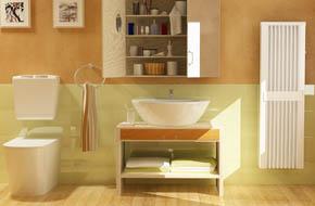 Salle_de_bain-radiateurs-électrique-chauffage-économique-Smartcalor